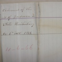 Survey of Freedmen in Penitentiary, November 1866, TSLAC, Box 022-181.pdf
